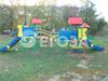 Изображение Детский игровой комплекс 0212