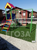 Изображение Детский игровой комплекс 0220