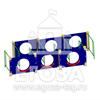 Изображение Полоса препятствий «Егоза» 0447