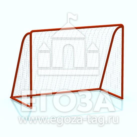 Изображение Ворота хоккейные 0405