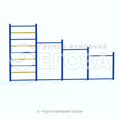 """Изображение Турник """"Большой"""" 0425"""