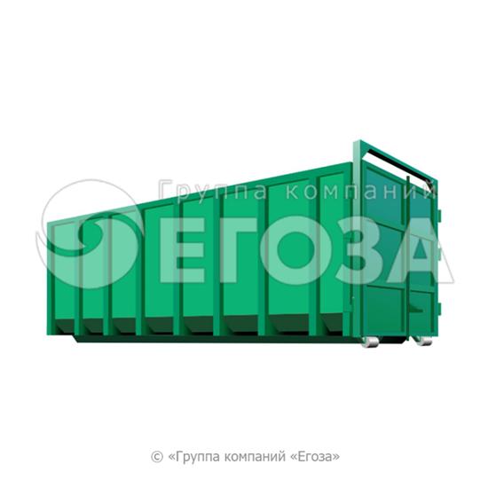 Изображение Контейнер для мультилифта 27 м.куб.