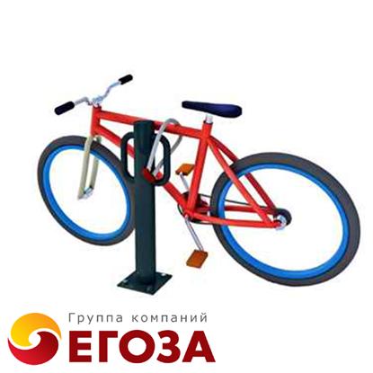 Велопарковка В-4