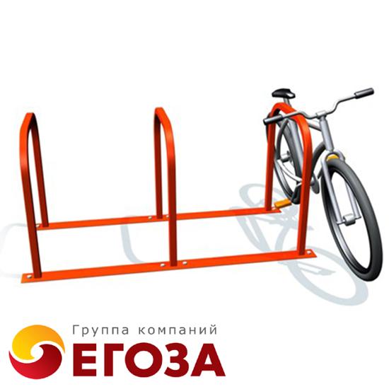 Велопарковка В-2