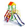 Изображение Детский игровой комплекс 0209