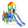Изображение Детский игровой комплекс 0226