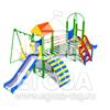 Изображение Детский игровой комплекс 0227