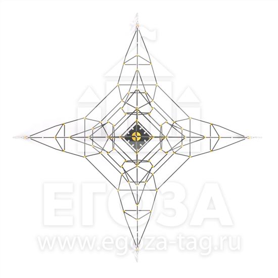 Изображение Пирамида 1801
