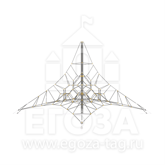 Изображение Пирамида 1802