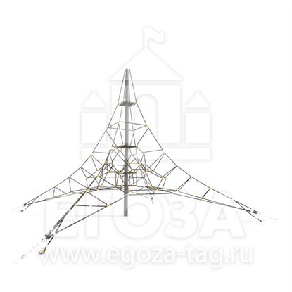 Изображение Пирамида 1806