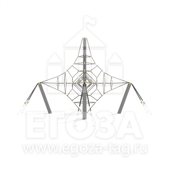 Изображение Пирамида 1813